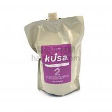 KUSA 離子藥水 N2-膏狀 2劑1000ml