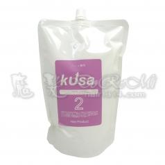 KUSA 離子藥水 N2-膏狀 1000ml