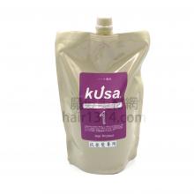 KUSA 離子藥水 N1-抗拒髮 1劑 1000ml