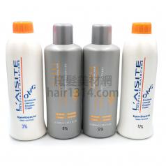 UA4 萊斯特 Laisite 雙氧水/染髮顯色劑