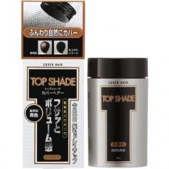 日本柳屋YANAGIYA 雅娜蒂 疏髮遮蓋粉霜(自然黑) 35g