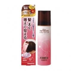 日本柳屋YANAGIYA 雅娜蒂 蓬蓬魔法噴霧 (栗色) 100G 可增加在視覺上的髮量