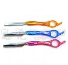 髮葳鵝 金蒽彩色削刀