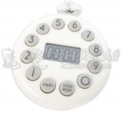 圓型計時器 CL-199美髮沙龍常用款