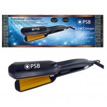 C02 PSB 皮詩比 5.5W 波波夾/浪板夾/玉米鬚夾(國際電壓)