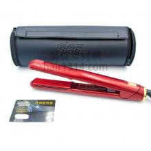 B01韓國 Glam palm  離子夾GP201 紅版 環球電壓