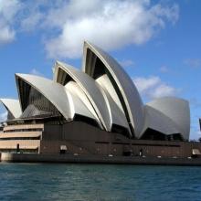 澳洲地區2kg以下運費/限用信用卡結帳